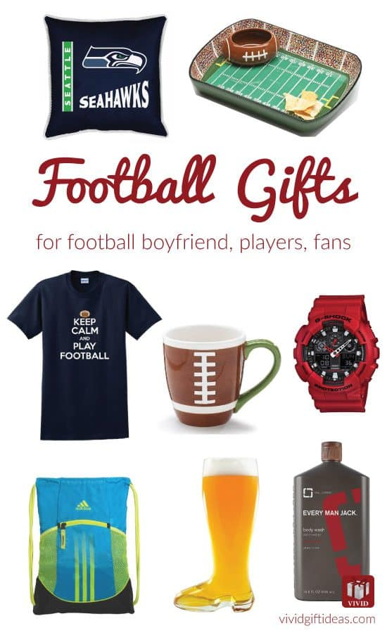 football gifts