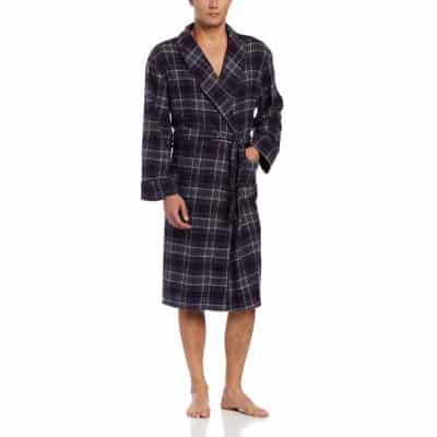 Dockers Men's Flannel Rob