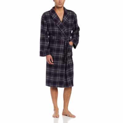 Dockers Men's Flannel Rob