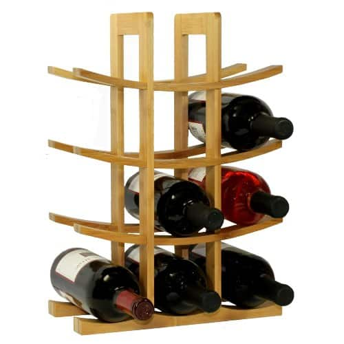 Oceanstar Wine Rack