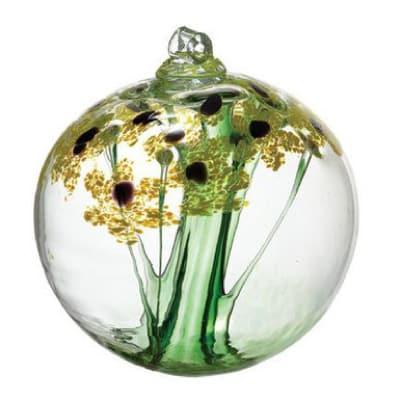 Kitras Blossom Balls- Thanks