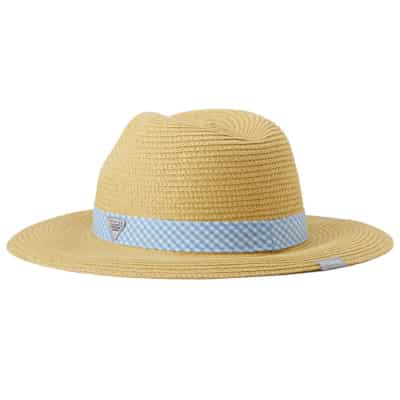 Columbia Men's Bonehead Straw Hat - Retirement Gifts For Men