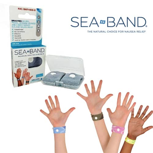 Sea-Band Adult Wristband