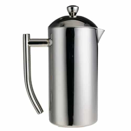 Frieling Polished Stainless French Press