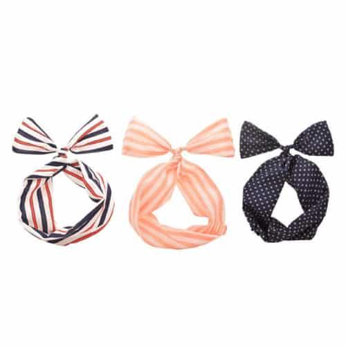 Pack of 3 Headband