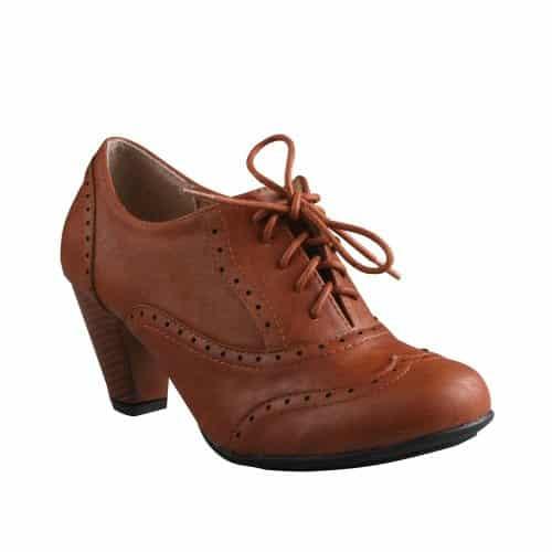 Refresh Women Amany Pumps-Shoes