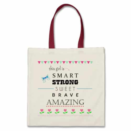 Smart Girls Bag