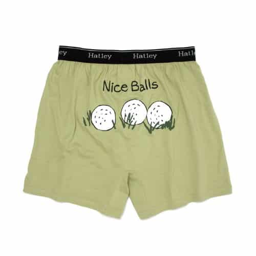 Hatley Men Boxer