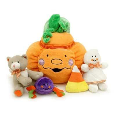 My First Pumpkin Toy Play Set
