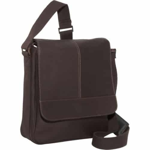 Kenneth Cole Reaction Colombian Leather Day Bag