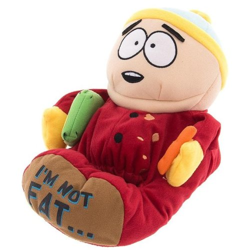 South Park Cartman Slippers for Men