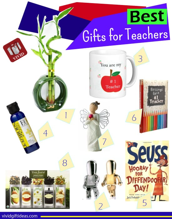 Thanksgiving Gifts for Teacher