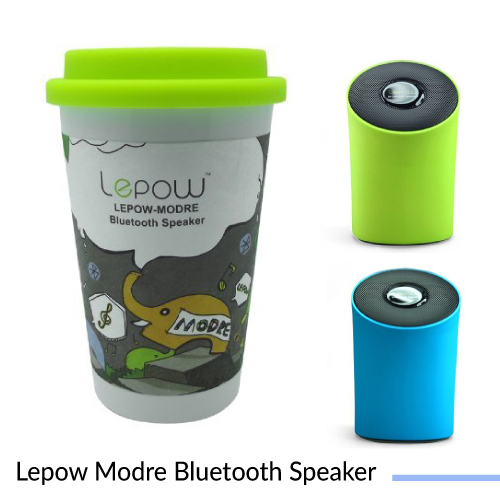 Lepow Modre Wireless Bluetooth Speaker
