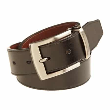 Dockers Men's Reversible Dress Belt
