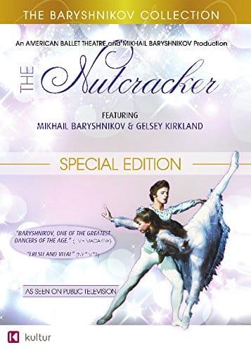 Mikhail Baryshnikov - The Nutcracker
