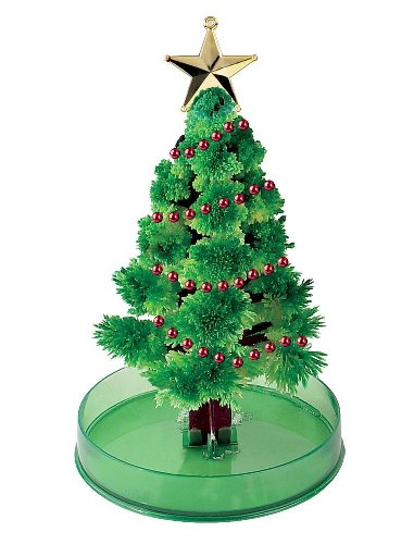 Crystal Christmas Tree Kit