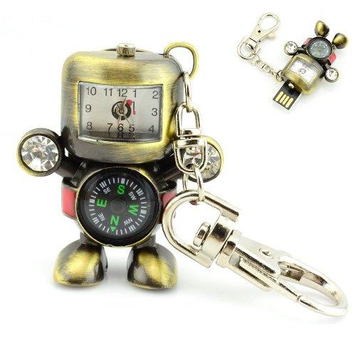 Robot Time and Compass Thumb Drive