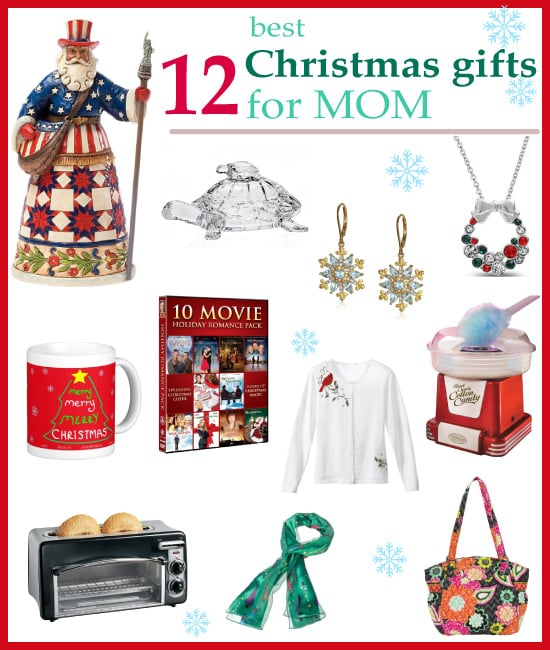 12 gifts to get for your mom this christmas vivid 39 s Christmas ideas for your mom