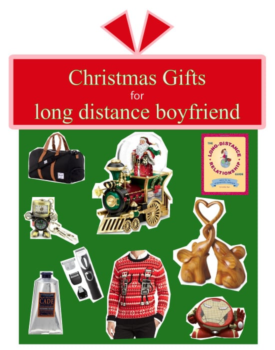 christmas gifts for long distance boyfriend - Christmas Ideas For Boyfriend 2014