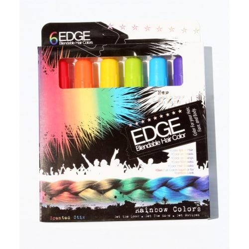 Edge Blendable Hair Chalks