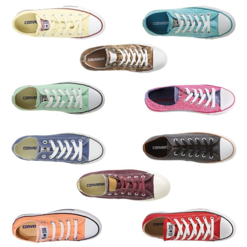 Converse Chuck Taylor Classic Sneaker