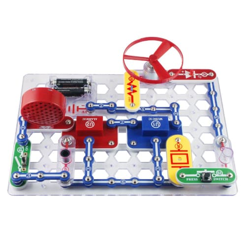 Electronic Snap Circuits Kit