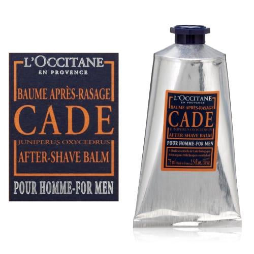 L'Occitane CADE After-Shave Balm for Men
