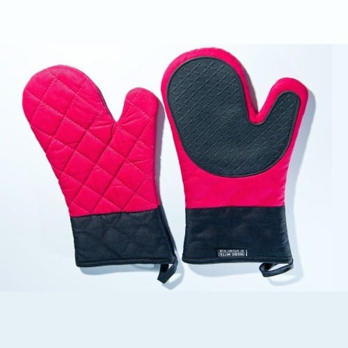 The Kitchen Klub Magic Silicone Glove
