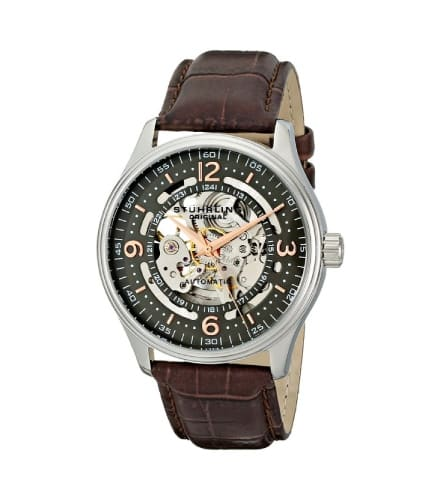 Stuhrling Original Men's Delphi Watch
