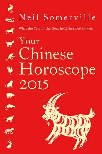 Horoscope 2015: What the year of the goat holds in store for you