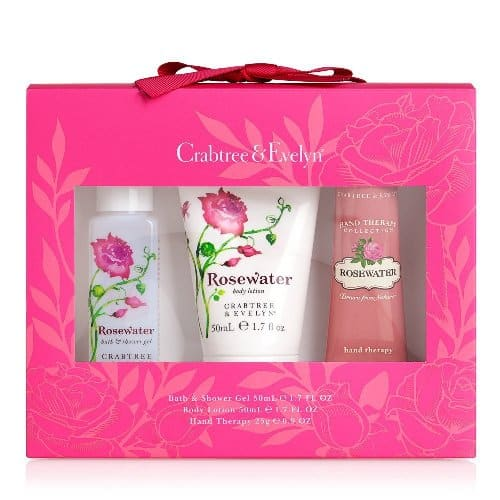 Rosewater Little Luxuries by Crabtree & Evelyn