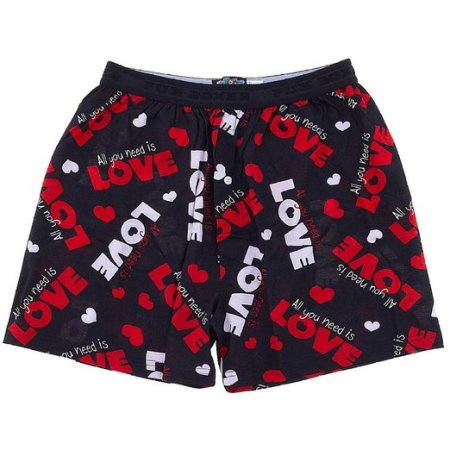 All You Need is Love Boxers