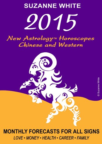 2015 New Astrology Horoscopes. Chinese and Western.