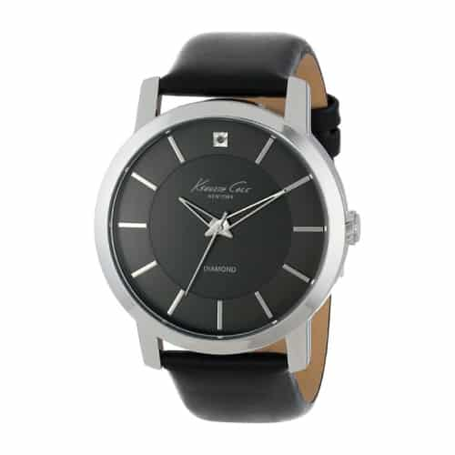 "Kenneth Cole New York ""Rock Out"" Watch"