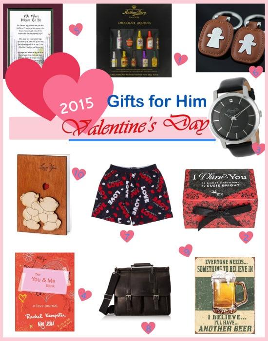 Best Valentine S Day Gifts For Boyfriend 2015 Vivid 39 S