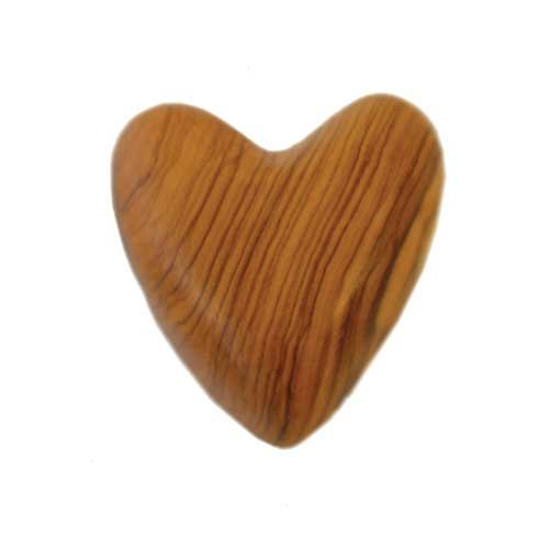 Olive Wood Paperweight