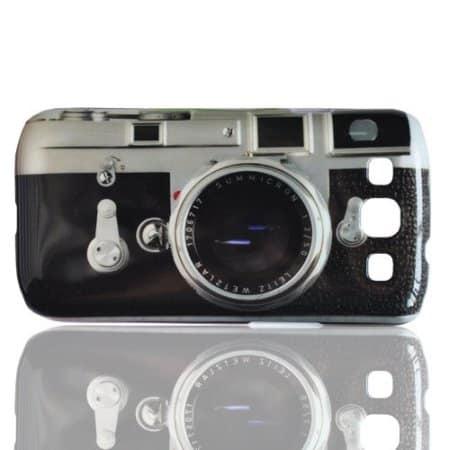 Retro Camera Phone Case