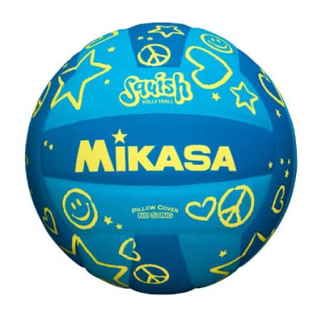 Mikasa Squish No-Sting Volleyball