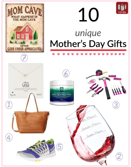 2015 Mothers Day Gifts