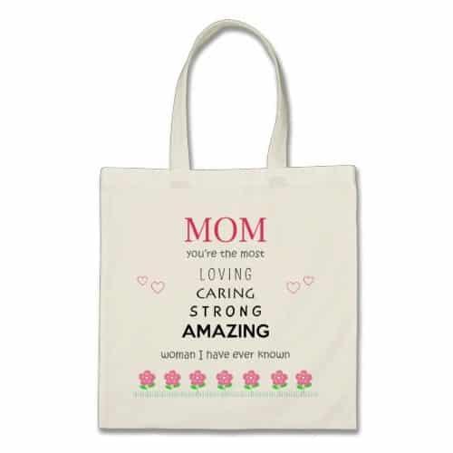 Amazing Mom Bag