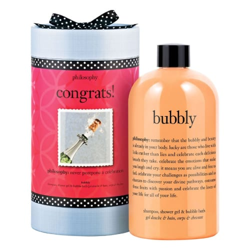 Philosophy Congrats! Gift Set