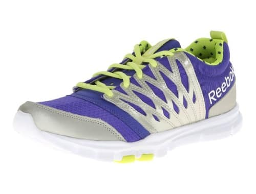 Reebok Women's Yourflex Trainette 5.0 L Cross-Training Shoe