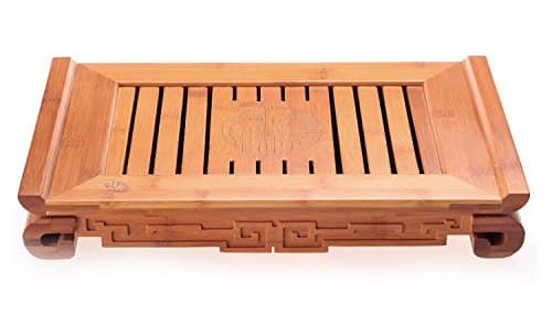 Gongfu Tea Table Serving Tray