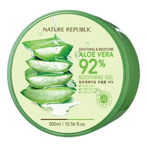 Natural Republic Aloe Vera Gel