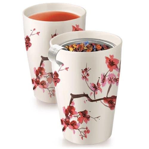Travel Mug Cozy Gift Set