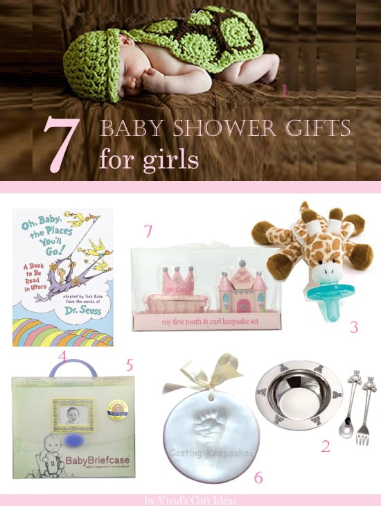 Baby Shower Ideas for Girls