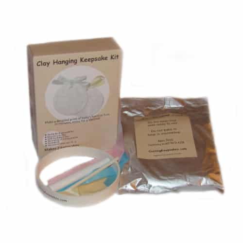 Clay Hanging Making Kit