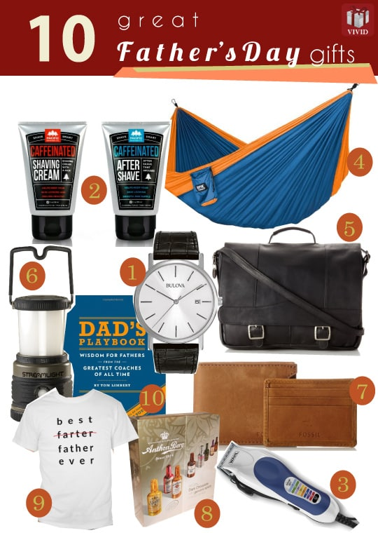 2015 Fathers Day Gifts