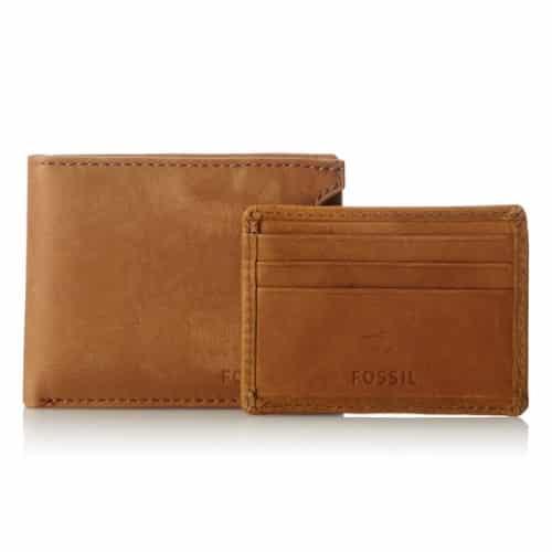 Fossil Men's Ingram Wallet