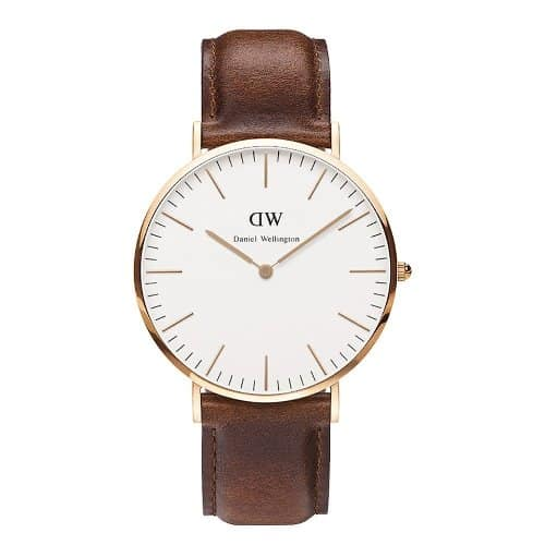 Daniel Wellington St. Andrews Men's Watch